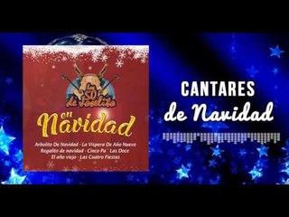 Los 50 De Joselito - Cantares De Navidad
