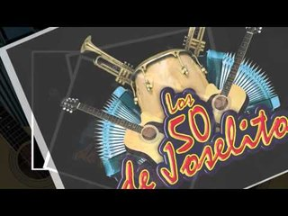 Los 50 De Joselito- El Huerfanito( Video Lyrics)