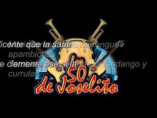 Los 50 De Joselito - Maria Teresa (Video Lyrics)