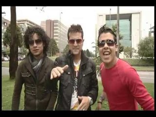 Los 50 De Joselito- Mi Morenita (Video Oficial)