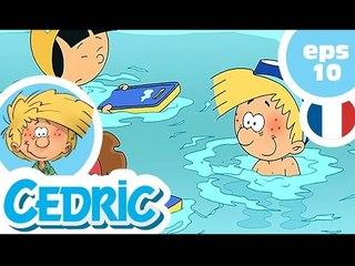 CEDRIC - EP10 - Commandant de bord