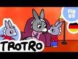 TROTRO - EP69 - Trotro ist schon ganz groß