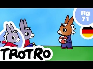 TROTRO - EP71 - Trotro geht auf Schatzsuche