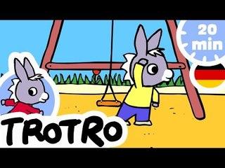 TROTRO - 20 Minuten - Kompilation #02
