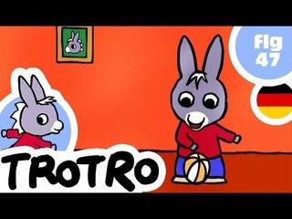 TROTRO - EP47 - Jetzt nicht, Trotro!