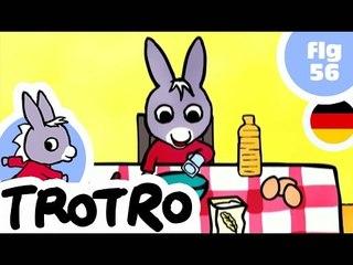 TROTRO - EP56 - Trotro kann alles allein