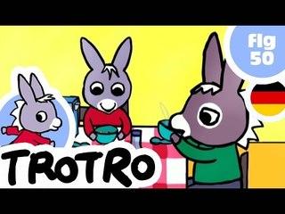 TROTRO - EP50 - Trotros Trillerpfeife