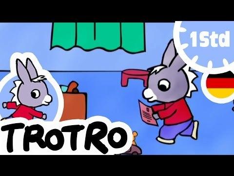 TROTRO - 1 Stunde - Kompilation #03
