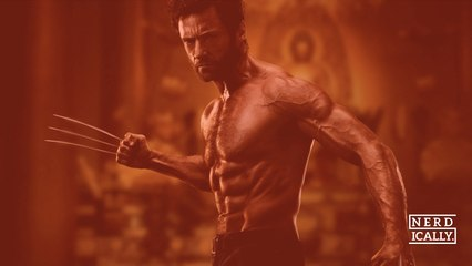 Hugh Jackman: from song and dance man to superhero