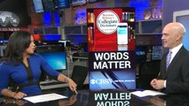 Merriam-Webster's successful adaptation to the digital age