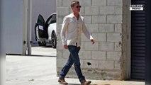 Angelina Jolie : Brad Pitt de plus en plus mince, de nouvelles photos dévoilées !
