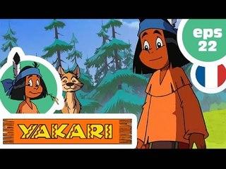 YAKARI - EP22 - Le coyotte qui n'a pas de nom