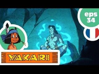 YAKARI - EP34 - Le masque fantôme