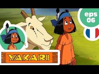 YAKARI - EP06 - Yakari et l'étranger