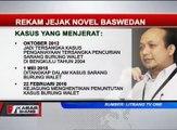 Rekam Jejak Novel Baswedan