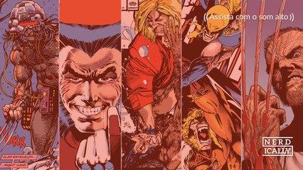 Cinco HQs do Wolverine que precisam ser lidas
