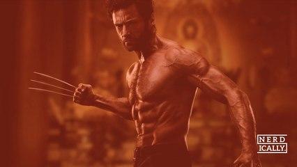Hugh Jackman-da dança ao super heroi