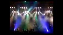 Muse - Dead Star, Bogota Palacio de los Deportes, 07/20/2008