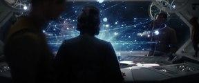 STAR WARS : LES DERNIERS JEDI - Bande-annonce
