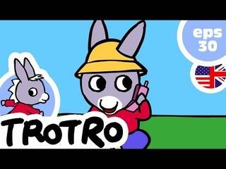 TROTRO - EP30 - Hello Trotro