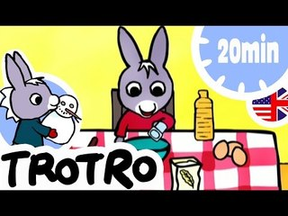 TROTRO - 20 minutes - Compilation #06