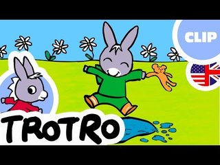 WELCOME TO TROTRO ENGLISH OFFICIAL CHANNEL !