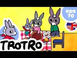 TROTRO - EP70 - Trotro's house