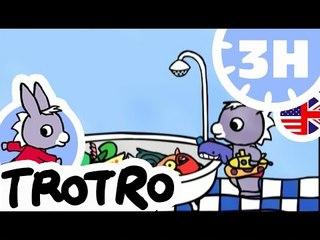 TROTRO - 3 hours - Compilation #01