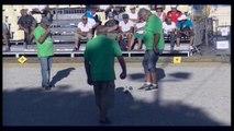 National vétérans de Nyons 2016 : Finale Foyot vs Guillem