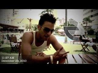 Pipe Calderón - Realtalkreggaeton.net (Entrevista 2010) ®