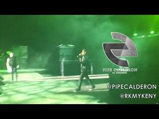 Pipe Calderón Feat. RKM y Ken-Y - Lima Concierto (Tus Recuerdos Son Mi Dios Remix) ®