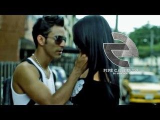 Pipe Calderón Feat. Guelo Star - Amigas Celosas (Official Video) ®