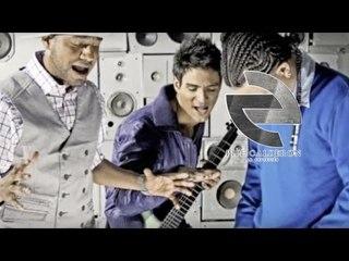Pipe Calderón Feat. Jowell y Randy - Bogotá (Concierto Colombia 2010) ®