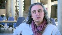 Questions à  Lionel LARQUE (ALLISS) - Dialogues sciences-société - cese
