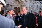 """Présidentielle 1995 : le duel Chirac-Jospin et la """"grande bascule"""" à droite du Sud-Est"""