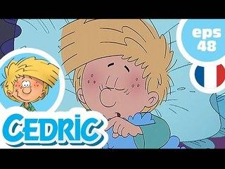 CEDRIC - EP48 - Nos amies les bêtes