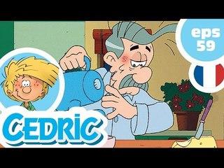 CEDRIC - EP59 - Un Amour de souris
