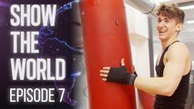 Myles Gets Knocked Out - The Next Step: Show the World (Episode 7)