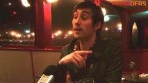 Adam Polo sur les débuts en vinyl de Formule Records