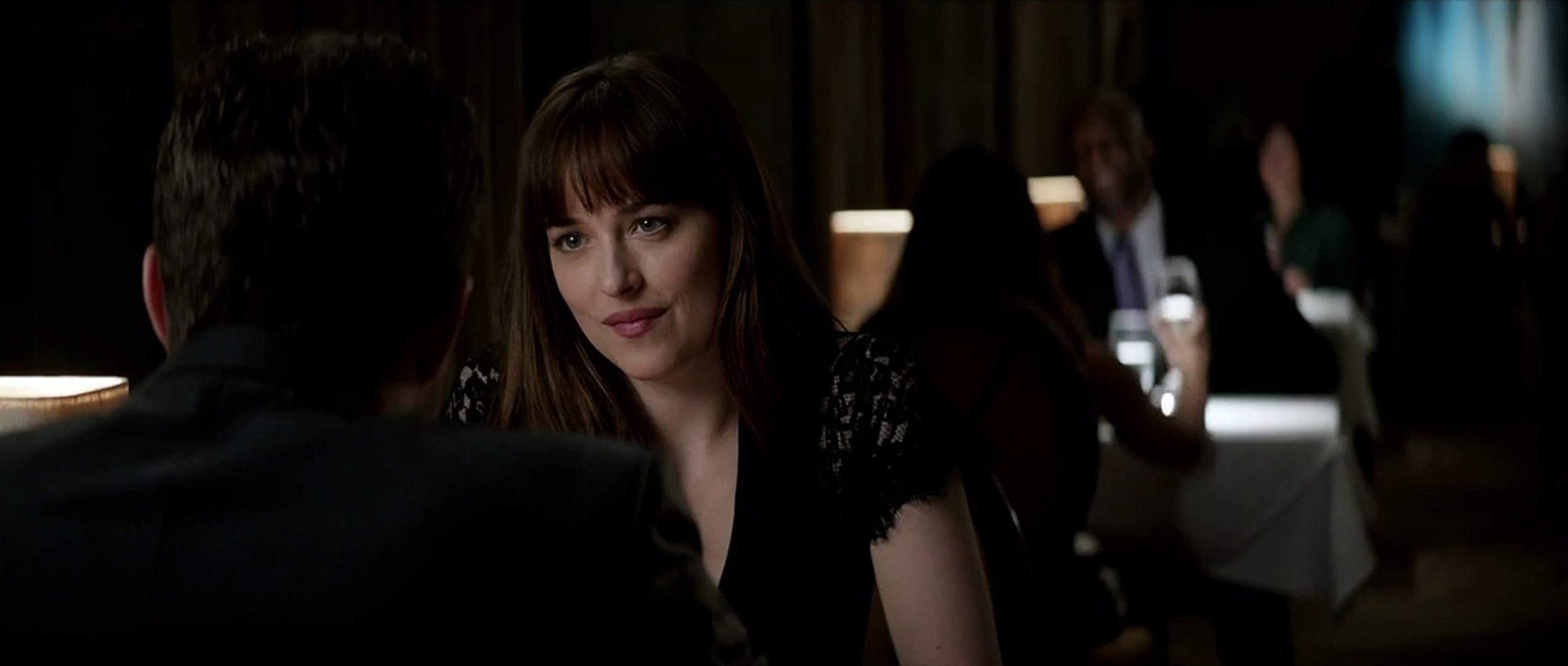 NEW Fifty Shades Darker Trailer #2 (2017) _ Movieclips Trailers-oQCyZKsT82M