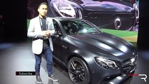 2018 Mercedes-AMG E63 S – Redline - First Look – 2016