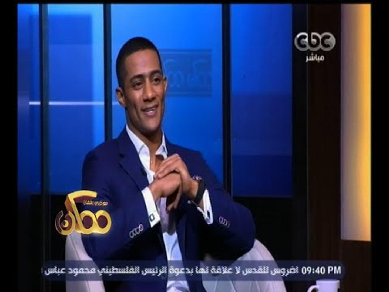 #ممكن | المخرج كريم السبكي: محمد رمضان حقق نجاحا كبيرا وأعتقد أن القادم سيكون أفضل