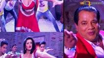 Pori Moni (Hot Item Song) ¦ Pori Moni ¦ Live Technologies ¦ Nogor Mastan Bengali Movie 2016