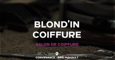Blond'In - Salon de coiffure - 97122 Baie Mahault #Guadeloupe