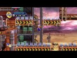 Sonic The Hedgehog 4 Episode 2 : gameplay trailer
