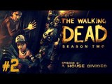 The Walking Dead: Season 2 | Episode 2 - PC Gameplay #2