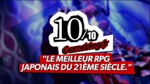 Persona 5 - Bande-annonce accolades