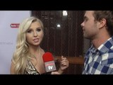 Tiffany Houghton Interview // Sweet Suspense's Millie Thrasher Sweet 16 Party
