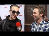 Alex Angelo Interview // Sweet Suspense's Millie Thrasher Sweet 16 Party