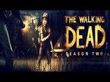 The Walking Dead: Season 2 - PC Gameplay
